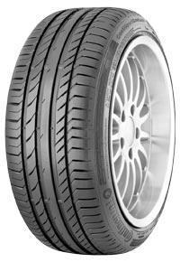 ContiSportContact 5 - SSR Tires