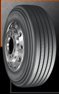 RI-109 Tires